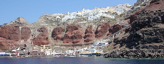 Gay Kreuzfahrt Mittelmeer