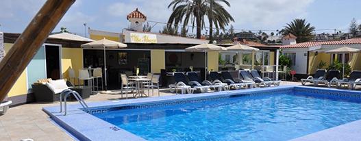 Villas Blancas Pool