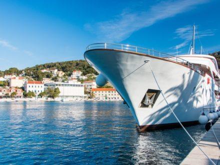 gay Yacht Kroatien