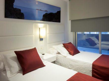 Axel gay Hotel Ibiza