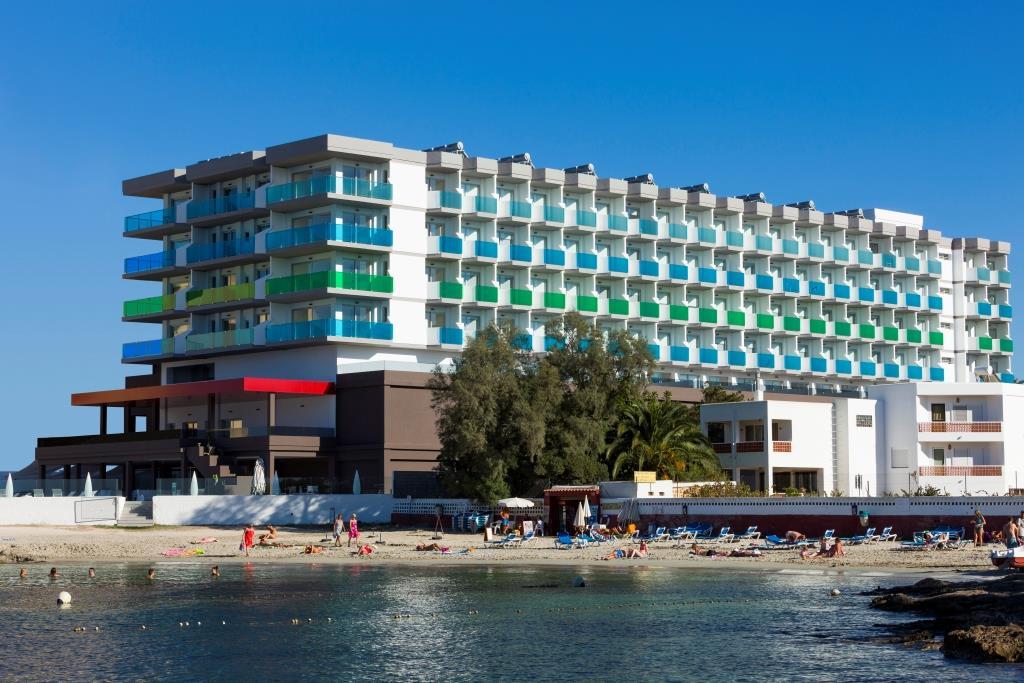 Axel Beach Apartments Ibiza