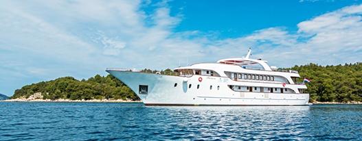 gay cruise Croatia schwul Kroatien