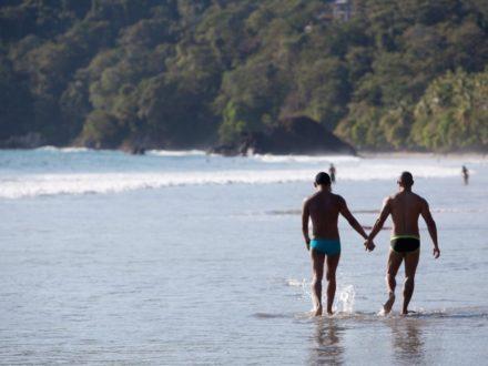 Costa Rica gay friendly