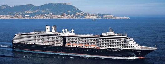 Noordam gay cruise
