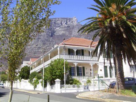 One Belvedere Kapstadt