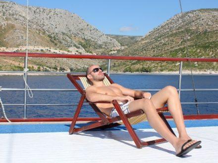schwul Kroatien
