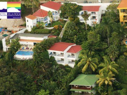 Costa Rica gay hotel