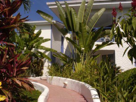 Villa Roca gay hotel