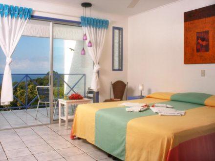 Costa Rica schwules Hotel
