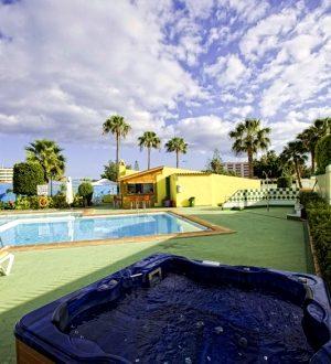 Tropical La Zona gay Gran Canaria