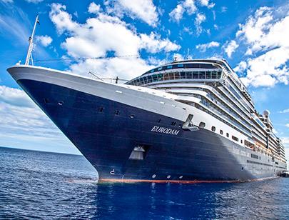 Eurodam gay cruise