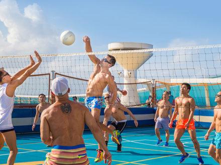 Mexico gay cruise