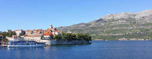 Kroatien gay Kreuzfahrt