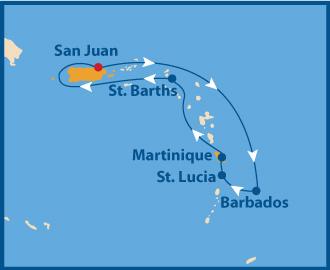 Karibik gay Cruise