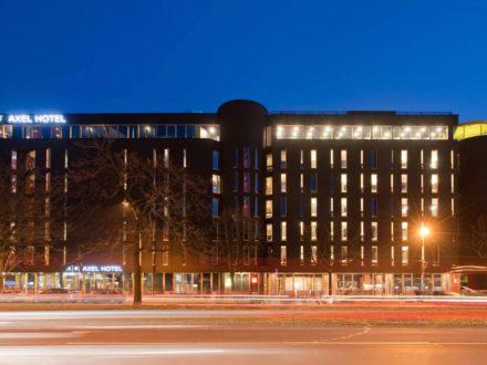gay Hotel Berlin