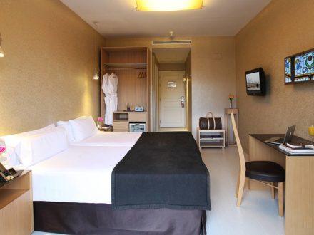 Axel Barcelona City Zimmer