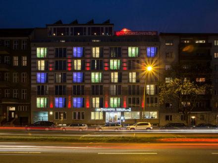 Two by Axel Berlin gay Hotel