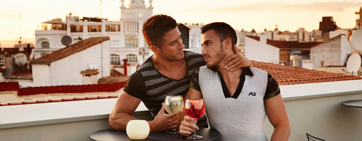 gay Hotel Madrid