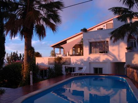 Villa Maspalmeras