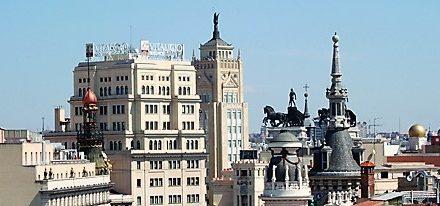 gay Madrid