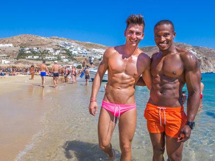 Gay Cruise Mykonos