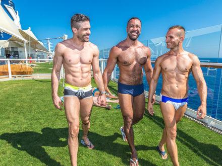 Gay Cruise Atlantis