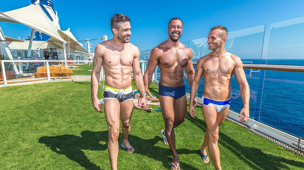 Schwule Hotels Gran Canaria