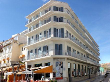 gay friendly hotel Sitges