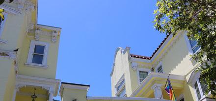 gay Hotel San Francisco