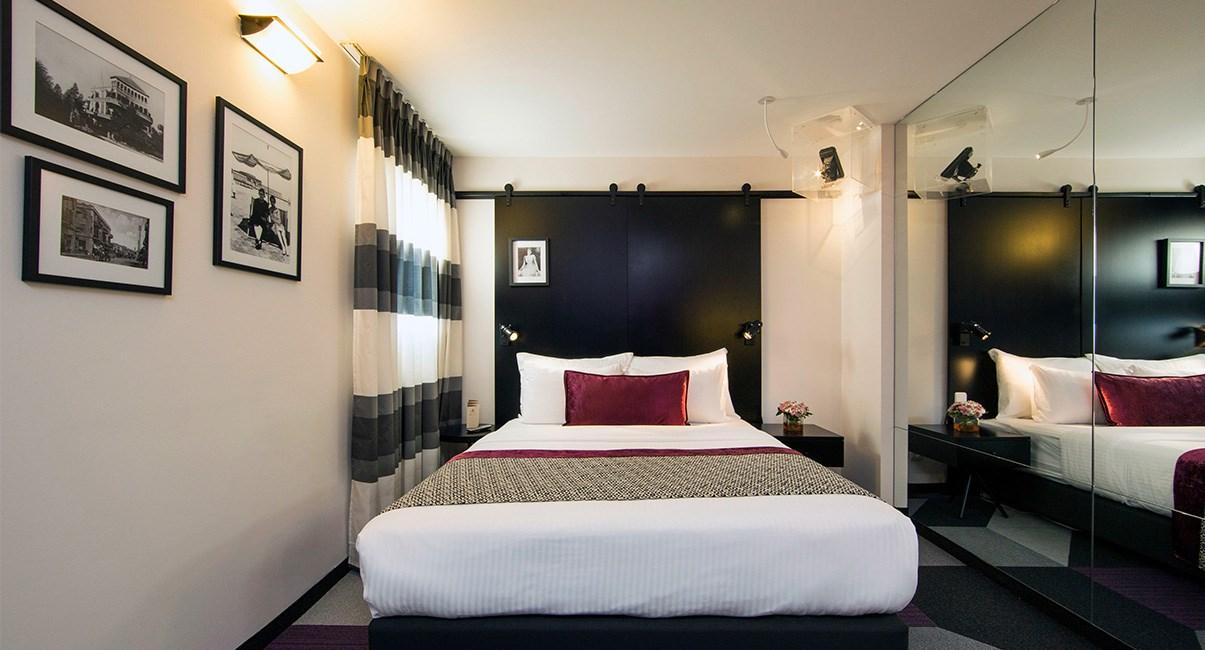 cinema hotel tel aviv gay friendly in zentraler lagem nner unterwegs. Black Bedroom Furniture Sets. Home Design Ideas