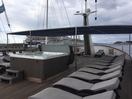 Kroatien Gay Kreuzfahrt schwul Yacht