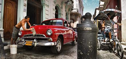 Kuba gay Reise schwule Gruppenreisen