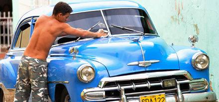 Kuba gay Mietwagenrundreise Rundreise Mietwagen