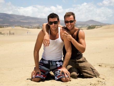 Gran Canaria gay schwul
