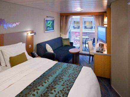Allure of the Seas gay cruise schwule Kreuzfahrt