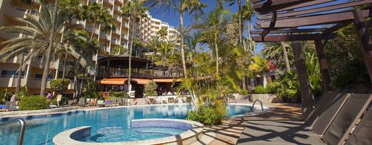 Dunamar gay friendly Hotel Gran Canaria