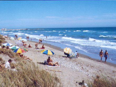 gay Beach Marbella Costa del Sol Torremolinos