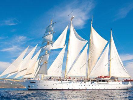 schwule Kreuzfahrt Segelschiff