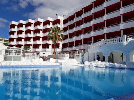 Riutal Maspalomas Gran Canaria gay schwul Hotel