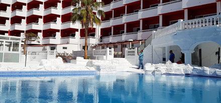 Ritual Gran Canaria gay Hotel schwul