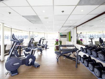 Gym Nestroy Restaurant Nestroy