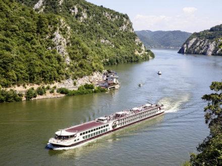 MS Nestroy schwule Flusskreuzfahrt Donau