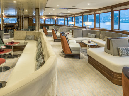 Douro Cruiser schwule Flusskreuzfahrt Portugal