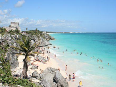 Tulum Mexiko schwule Kreuzfahrt gay Cruise