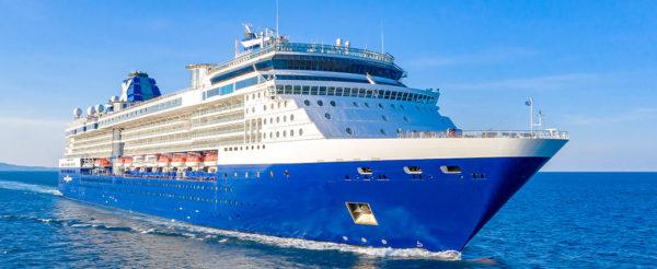 Celebrity Constellation gay cruise