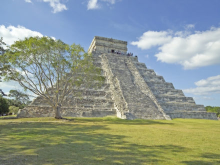 Chichen Itza Riviera Maya Mexiko schwule Kreuzfahrt