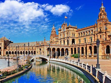 Sevilla schwule Kreuzfahrt gay Cruise Atlantis
