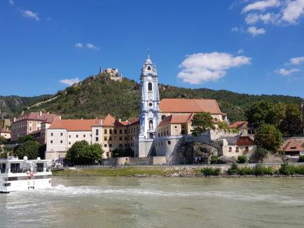 Flusskreuzfahrt schwul Donau Wachau