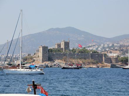Bodrum schwule Kreuzfahrt Türkei gay cruis