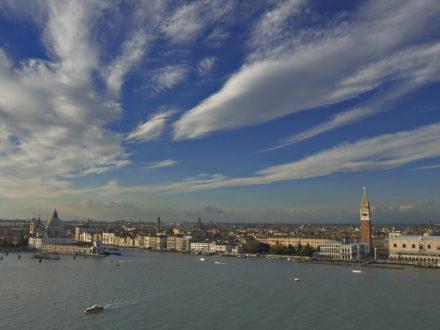 Venedig Venice gay cruise schwule Kreuzfahrt Atlantis